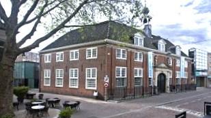 Stedelijk Museum in Breda
